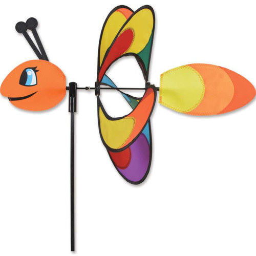 18 Inch Butterfly Whirly Wing Wind Spinner