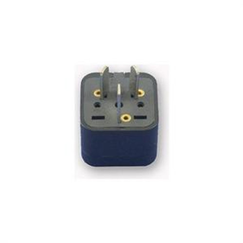 US to Australia New Zealand Plug Electric Power Outlet Adapter