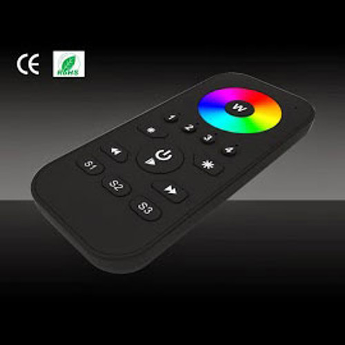 4 Zone RGBW LED Controller