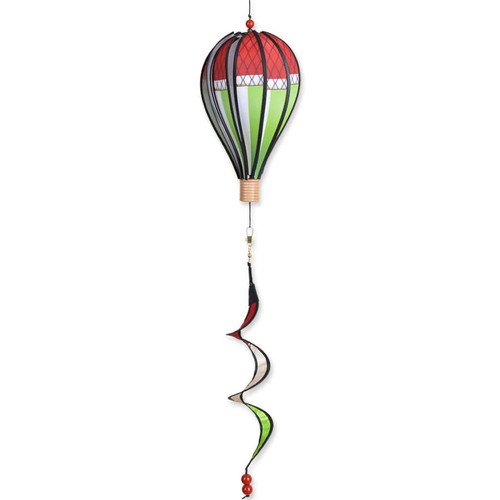 12 Inch Blanchard Hot Air Balloon Wind Spinner