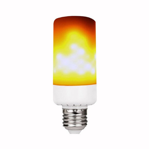 ED Flicker Flame Effect Yard and Landscape Bulb