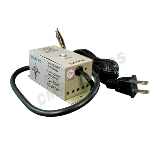Forward Chase Controller Ch/102