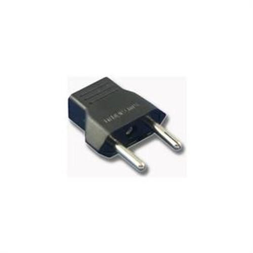US to Europe EU Plug Electric Power Outlet Adapter