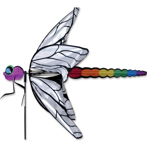 40 Inch Dragonfly Wind Spinner