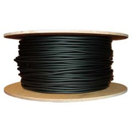 Fiber Optic Solid Core End Glow Cable Spool