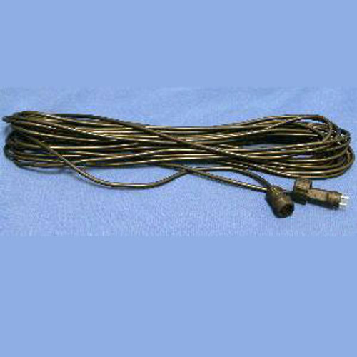 33 Foot Extension Cord for Fountain Lights