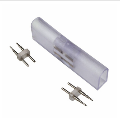 Splice Connector for Neon Rope Lights 120 Volt