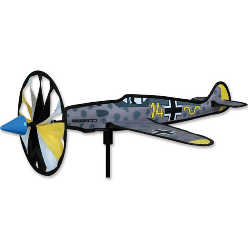 20 Inch ME109 Airplane Wind Spinner