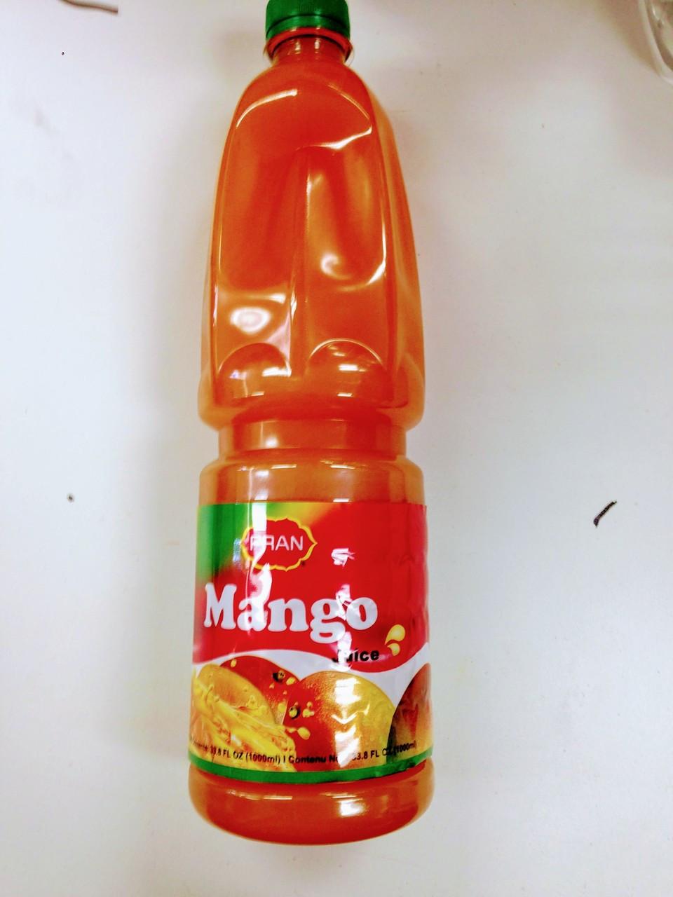 Pran Mango Juice -1000ml
