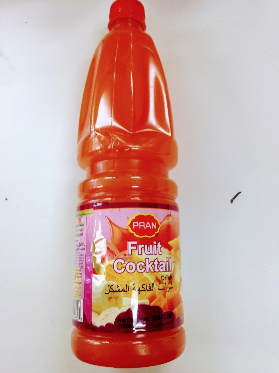 Pran Fruit Cocktail Juice - 1000ml