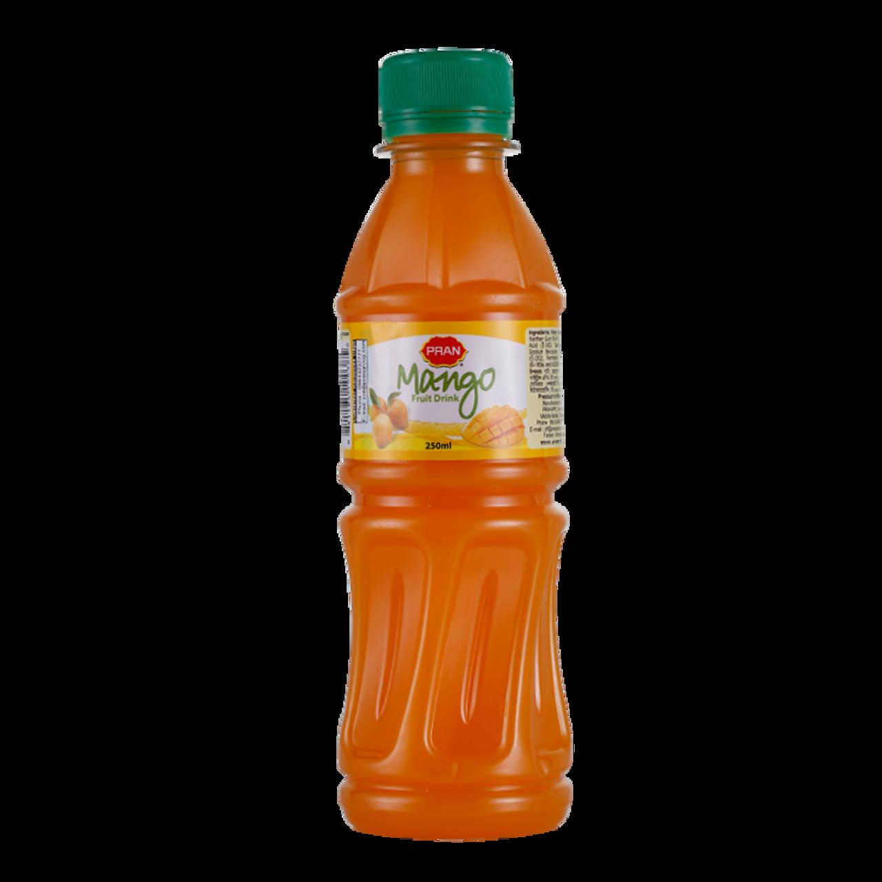 Pran Mango Juice - 260ml