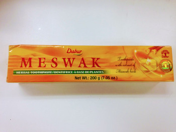 Dabur Meswak Herbal Toothpaste -200g