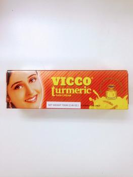 Vicco Turmeric Skin Cream