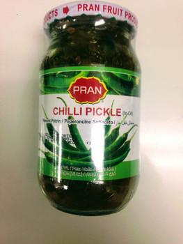 Pran Chilli Pickle ( In Oil )  400gm