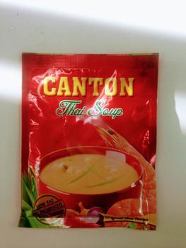 Canton Thai Soup - 35g