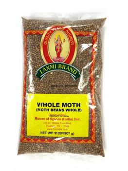 Laxmi whole moth 2lbs
