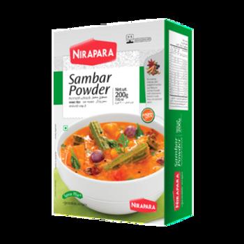 Nirapara Sambar Powder 200gm