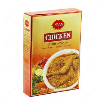 Pran Chicken Curry Masala - 100 gm