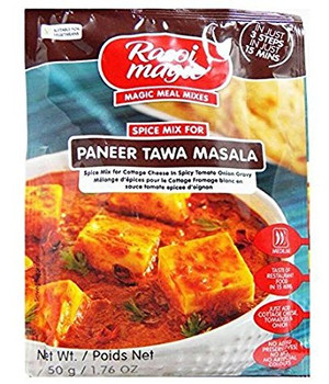 Rasoi Magic Paneer Tawa Masala 50g