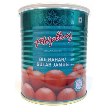 Mopleez Gulbahar Gulab Jamun-1kg