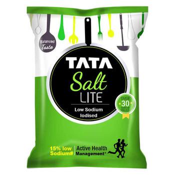 Tata Salt Lite - 1kg