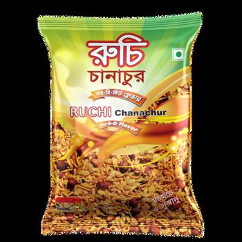 Pran Chanachor BBQ -150g