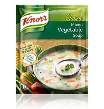Knorr Soup Mix Veg - 45g