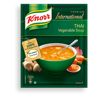 Knorr Soup Thai - 46g