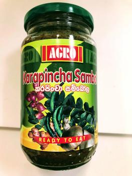AG Karapincha Sambol - 400g