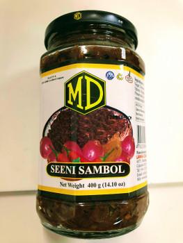MD Seeni Sambhol - 400g