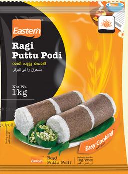Eastern Ragi Powder - 1kg