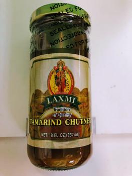 Laxmi Tamarind Chutney - 8oz