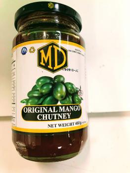 MD Mango Chutney -460g