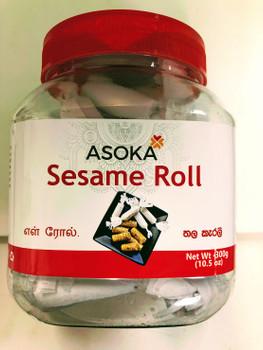 Asoka Sesame Roll -300g