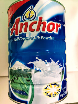 Anchor Milk Powder -2lb