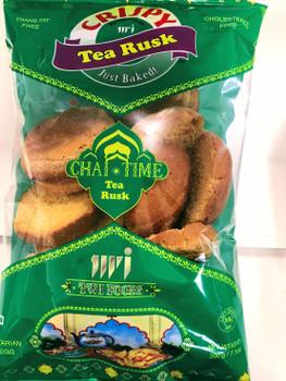 Twi Tea Rusk Round - 200g