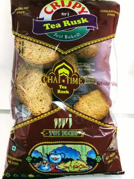 Twi Tea Rusk Whole Wheat -200g