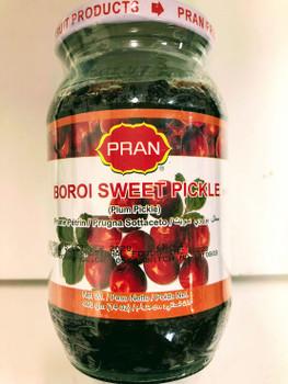 Pran Boroi Sweet Pickle - 350g