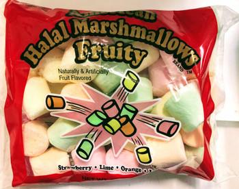 Halal Choice Marshmallow Colour - 200g
