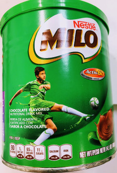 Milo Chocolate Mix Can - 400g