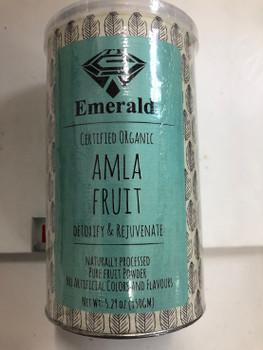 Emerald Organic Amla Powder - 150g