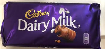 Cadbury Milk Chocolate Regular Bar - 200g