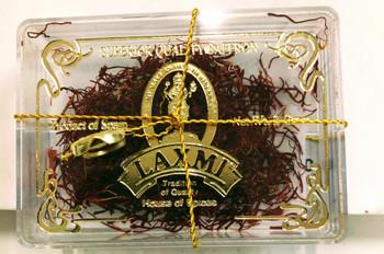 Laxmi Saffron - 2g