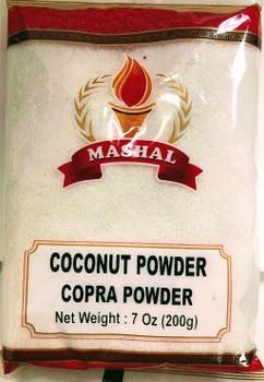 Mashal Coconut Powder - 7oz
