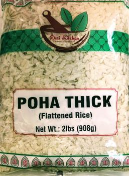 Desi Kitchen Poha Thick - 2lb