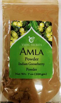 Vedic Secret Amla Powder - 200g