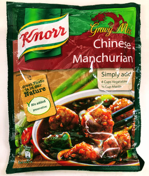Knorr Soup Chinese Manchow - 46g