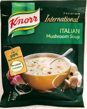 Knorr Soup International Mushroom - 48g