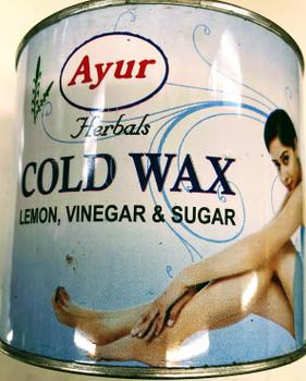 Ayur Cold Wax - 600g