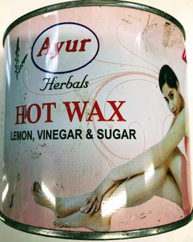 Ayur Hot Wax - 600g